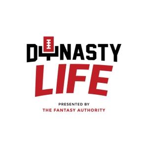 Dynasty Life Fantasy Football Podcast by Fantasy Football