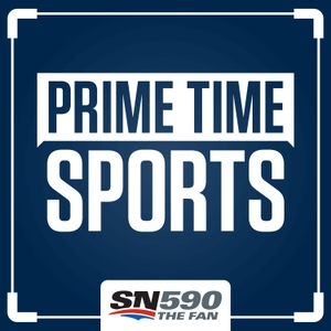Prime Time Sports by Sportsnet