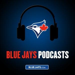 Toronto Blue Jays Podcast by MLB.com