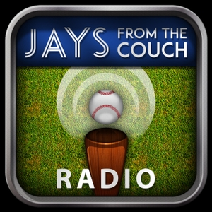 Jays From the Couch Radio- Complete Toronto Blue Jays Audio by JaysFromtheCouch.com