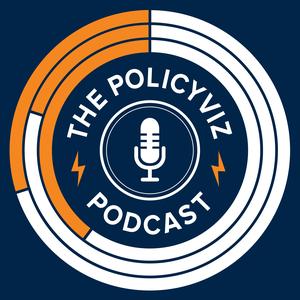 The PolicyViz Podcast by The PolicyViz Podcast