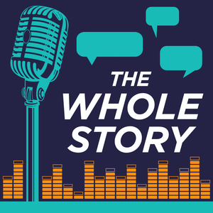 The Whole Story Podcast by Asher Novek
