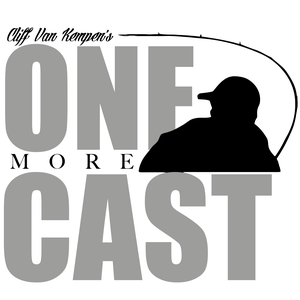 One More Cast Sport Fishing Podcast by AnyPuddle.com