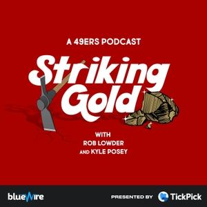 Striking Gold: A 49ers Pod by Blue Wire