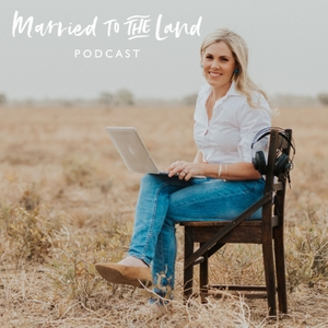 Married to the Land by Angie Nisbet