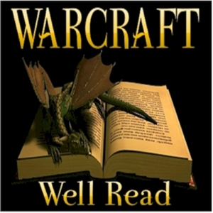 Warcraft Well Read - The World of Warcraft Book Club Podcast by © 2013-2016 WarcraftWellRead.com - All Rights Reserved