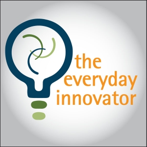 The Everyday Innovator Podcast for Product Managers by Chad McAllister, PhD - Helping Product Managers become Product Masters