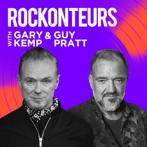Rockonteurs with Gary Kemp and Guy Pratt by Gary Kemp and Guy Pratt