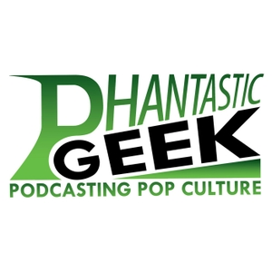 The Pop Culture Podcast by Phantastic Geek by Matt Lafferty & Pieter Ketelaar