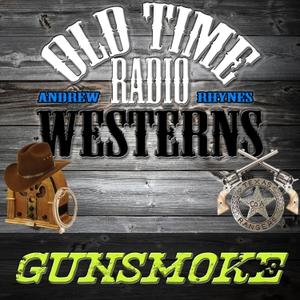 Gunsmoke - OTRWesterns.com by Andrew Rhynes
