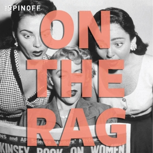 On The Rag by The Spinoff