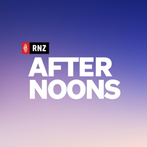 RNZ: Afternoons with Jesse Mulligan by RNZ