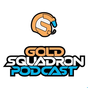 Gold Squadron Podcast by Dion Morales
