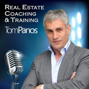 7 figure Attraction Agent by Tom Panos - Real Estate Coach & Trainer