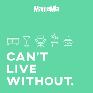 Can't Live Without by Mamamia Podcasts