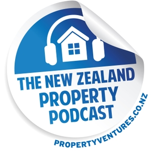 The New Zealand Property Podcast by Property Ventures