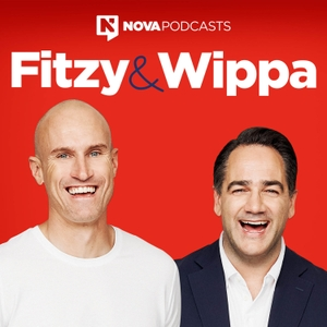 Fitzy and Wippa by Nova Podcasts