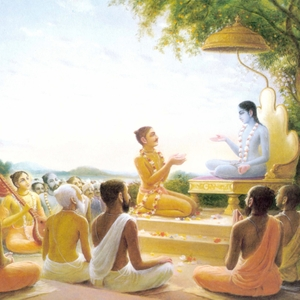 Daily Class by Hare Krishna Melbourne