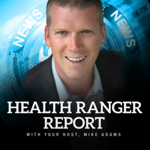 The Health Ranger Report by None