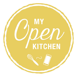 My Open Kitchen by Sophie Hansen and Skye Manson