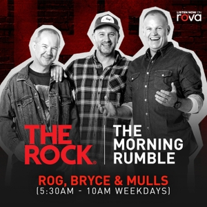 The Morning Rumble Catchup Podcast by The Rock