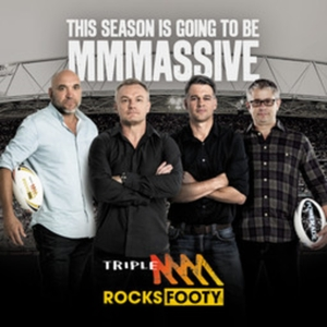 The Sunday Triple M NRL Catch Up - Paul Kent, Gorden Tallis, Ryan Girdler, Anthony Maroon by Triple M
