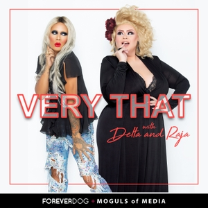 VERY THAT with Delta and Raja by Forever Dog