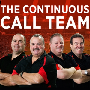 The Continuous Call Team by Radio 2GB