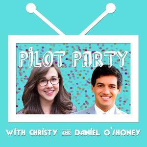 Pilot Party by Pilot Party