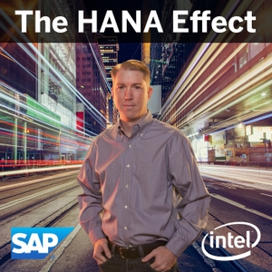 The HANA Effect by Jeff Word
