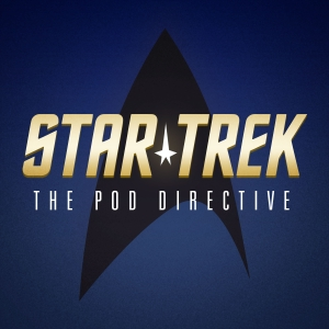 Star Trek: The Pod Directive by Star Trek
