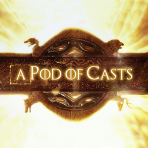 A Pod of Casts by Roberto Suarez