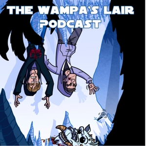 The Wampa's Lair (A Star Wars Podcast) by Karl & Jason