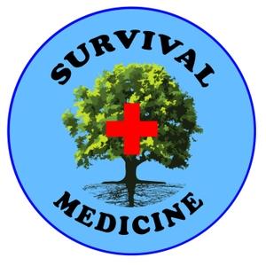 Survival Medicine by NurseAmyandDrBones