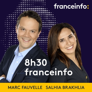 8h30 franceinfo by franceinfo