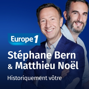 Micro trop trash - Matthieu Noël by Europe 1
