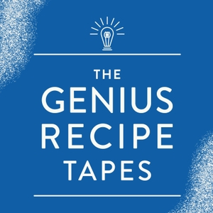 The Genius Recipe Tapes by Food52
