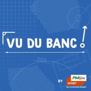 Vu du Banc by Raphael Cosmidis, Christophe Kuchly et Florent Toniutti