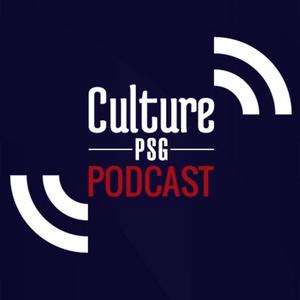 Podcast de CulturePSG by CulturePSG