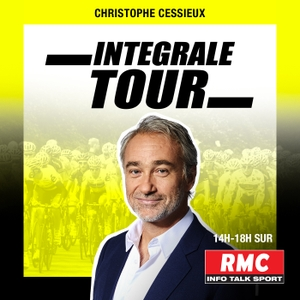 Intégrale Tour by RMC