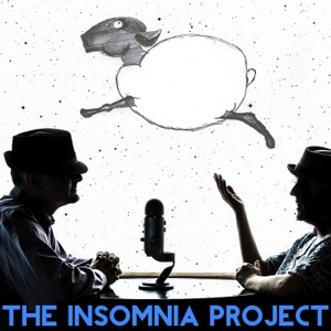 The Insomnia Project by Marco Timpano