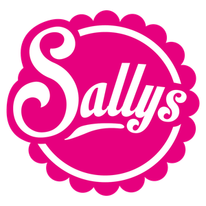 Sallys Welt by Sally