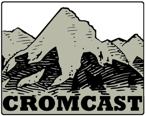 The Cromcast: A Weird Fiction Podcast by Cromcast