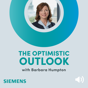The Optimistic Outlook by Siemens USA