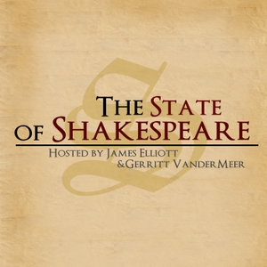 The State of Shakespeare by The State of Shakespeare