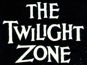 Twilight Zone Club by Sharon Hawkinson