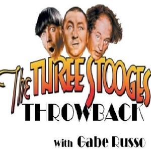 The Three Stooges Throwback by Gabe Russo