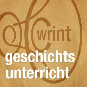 WRINT: Geschichtsunterricht by Holger Klein