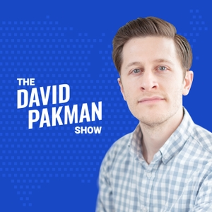 The David Pakman Show by David Pakman