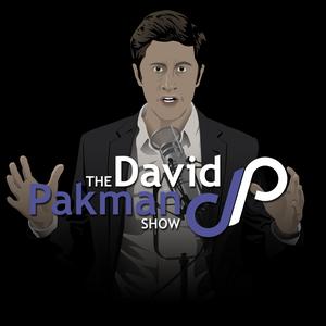 The David Pakman Show by David Pakman